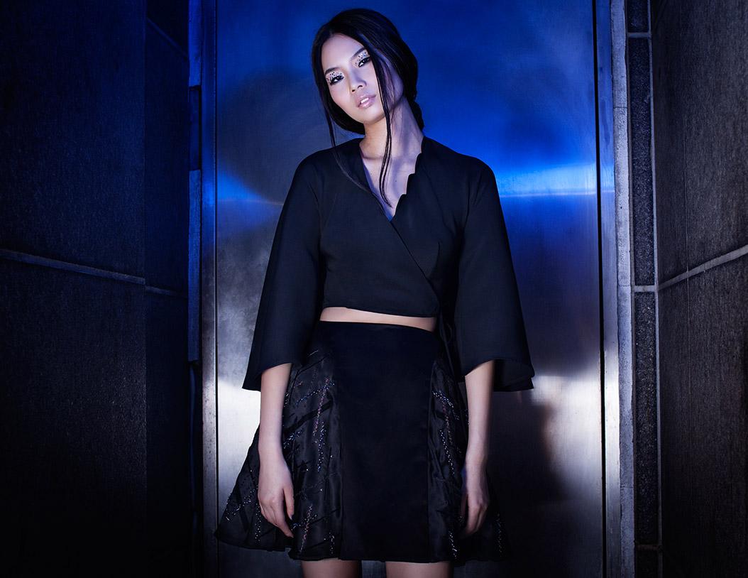 Melissa Bui